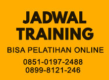 Advance Standard Operating Procedure (SOP) JAKARTA