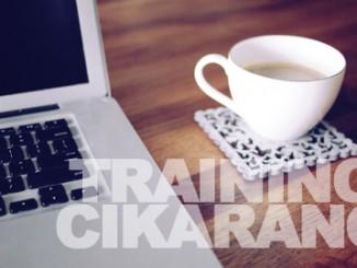 Jadwal Training dan Pelatihan di Cikarang