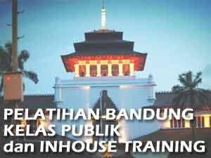 Jadwal Seminar Bandung