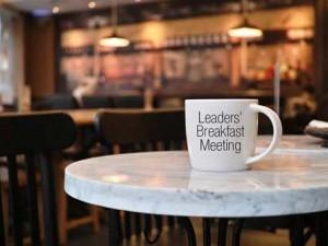 LBM adalah singkatan dari Leaders' Breakfast Meeting – sebuah komunitas para pemimpin bisnis yang belajar konsep leadership dari Dr John C Maxwell dan juga strategi bisnis dari JMT Danny Wira Dharma