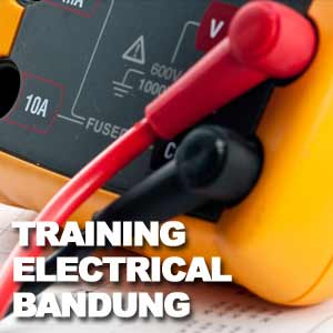 Instrumentation And Control System (BANDUNG)