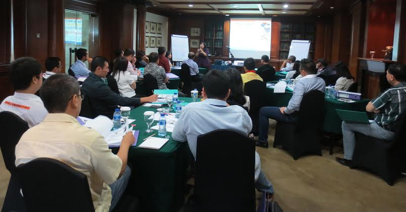 Business RICH Workshop. How to Become a World Class Business