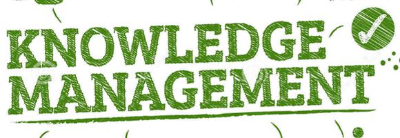 5 Komponen Pembangun Knowledge Management System