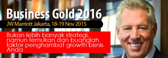 Business Gold 2016