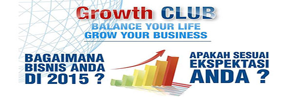 Balance Your Life, Grow Your Business (JAKARTA)