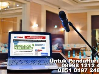 Informasi Seminar