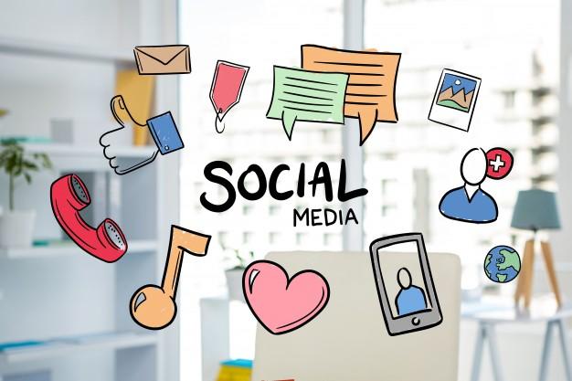 Social Media for Corporate Branding (JAKARTA)
