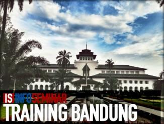 training bandung