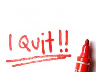 10 Alasan Karyawan Ingin Resign