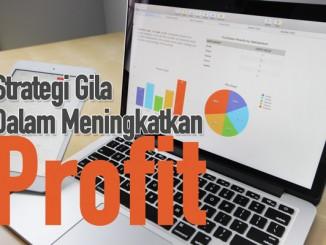 Strategi Meningkatkan Profit