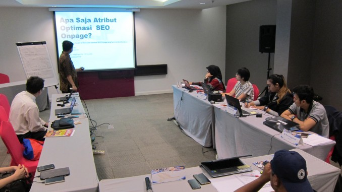 Analisa Website Marketing (JAKARTA)