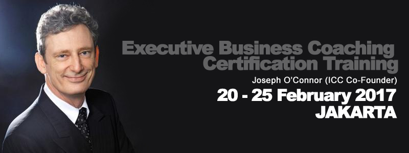 Executive Business Coaching Certification Training