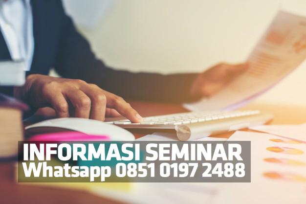 Pelatihan Analisa Ekonomi Makro  (JAKARTA)
