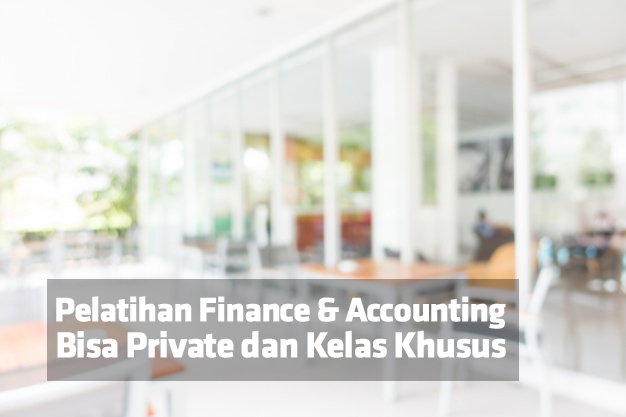 Pelatihan Finance Accounting 2017
