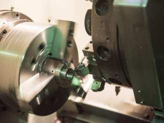 Industrial Robotic Training