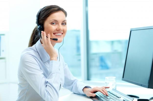 Menjadi Customer Service Online yang Profesional