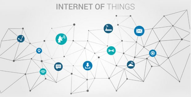 Internet of Things (IoT) - Cisco
