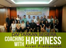 coaching with happiness arvan pradiansyah