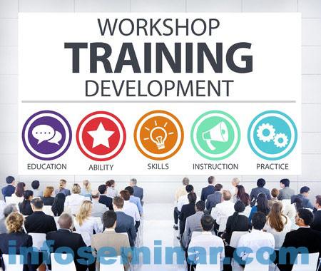 Informasi Seminar Training