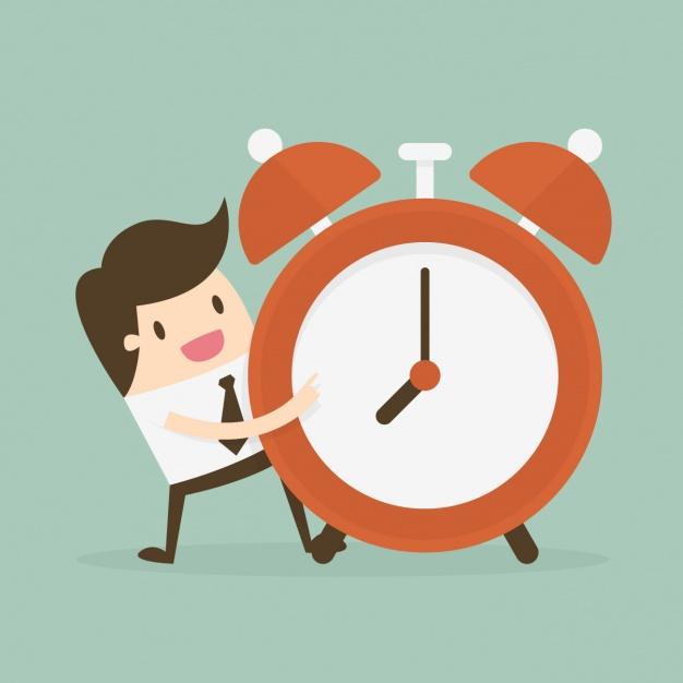 Pentingnya Mengelola Time Management