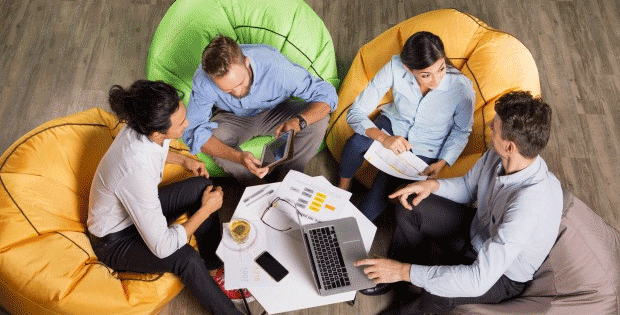 Manajemen Rapat Yang Efektif