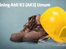 Training Ahli K3 (AK3) Umum