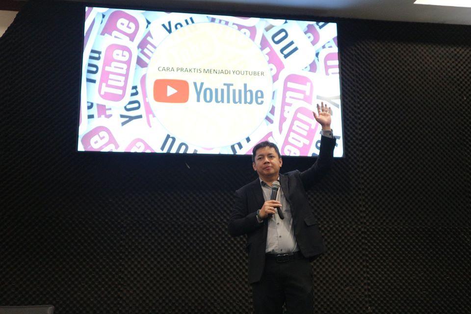 Petrus Soeganda Coach Digital Marketing