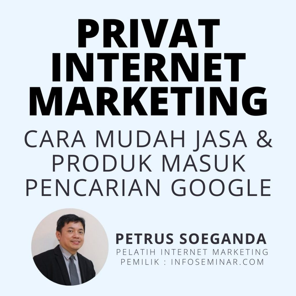 Privat Internet Marketing
